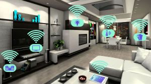 Casa-inteligente