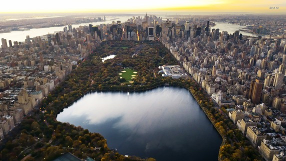 Central-Park-New-York-City-USA