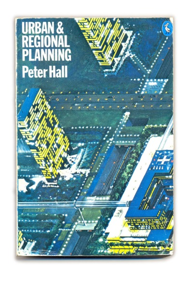 1977 Urban and Regional Planning - Peter Hall